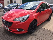 Vauxhall Corsa 1.0 Turbo Ltd. Edition S/S