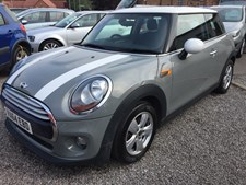 MINI One 1.5 (136bhp) Cooper (Chili) (s/s) Hatchback 3d 1499cc