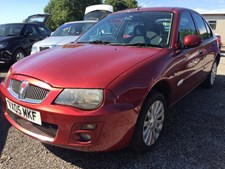Rover 25 1.4 103ps SEi Hatchback 5d 1396cc